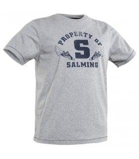 Salming Property of Salming shirt 1163527-0101