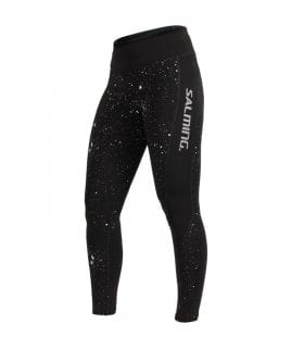 Salming Reflective Tights Women 1278689-0101