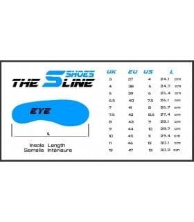 Eye Racket S Line Shoes 5482519